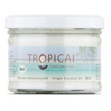 Tropicai Organic Virgin Coconut oil, 340 ml